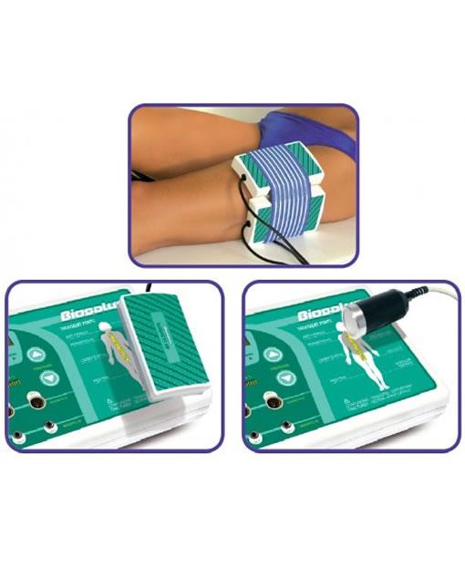 magnetno terapijo lahko izvajate lokalno ali pa na celem telesu