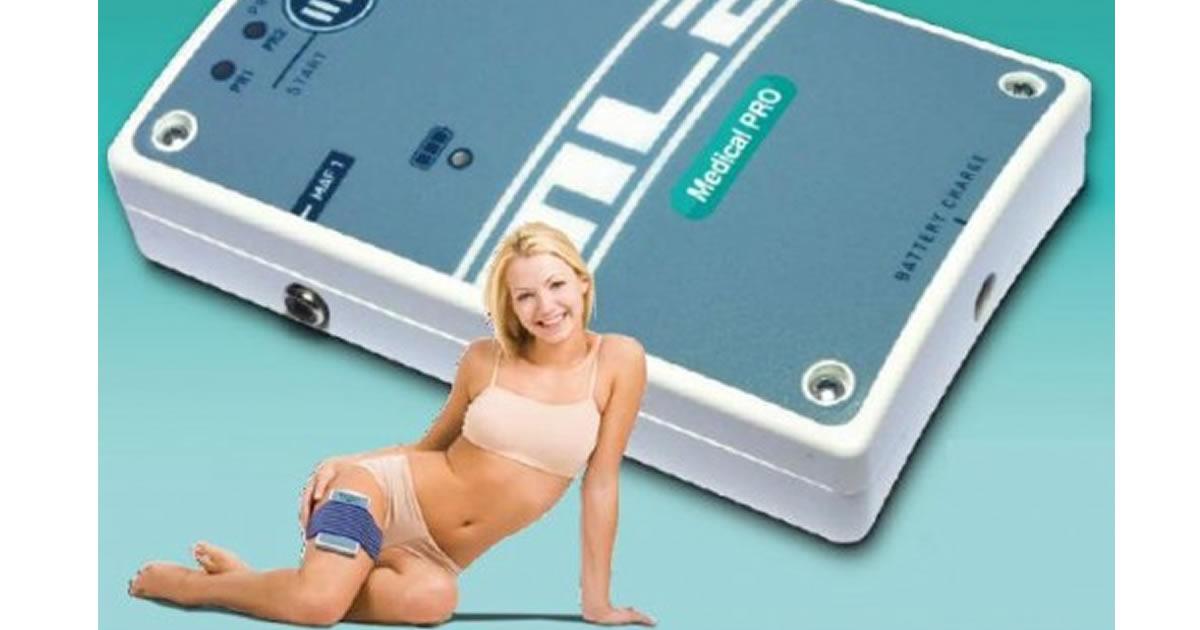 magnetna terapija za domačo uporabo, zelo ugodno