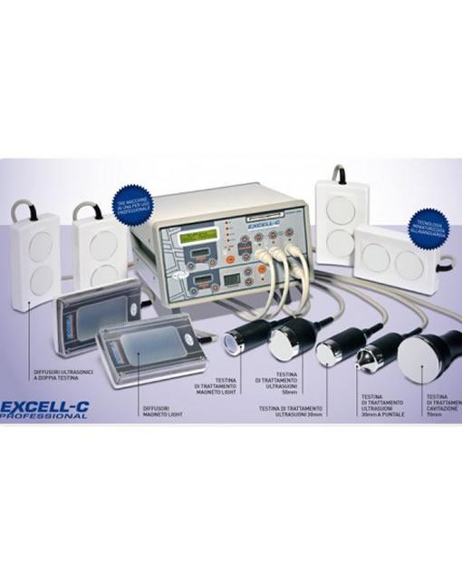 aparat kavitacija in ultrazvok