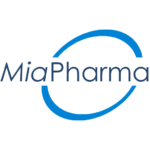 MiaPharma logotip